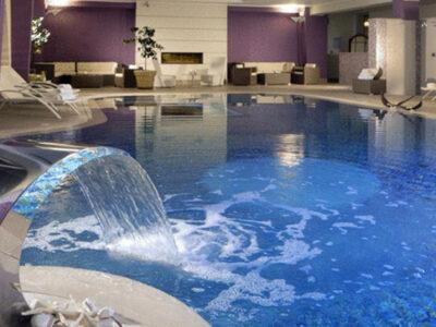piscina touring